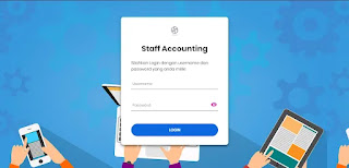 e-learning staff accounting
