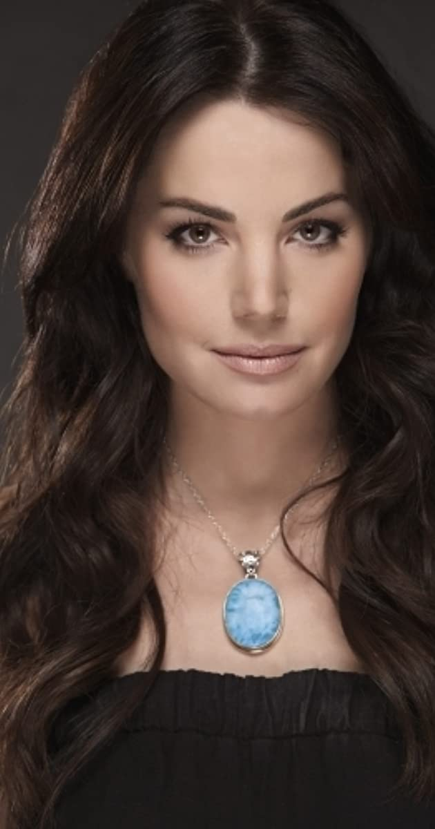 Erica Durance Net Worth, Income, Salary, Earnings, Biography, How much money make?