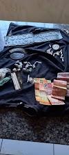 VALENÇA: Menores apreendidos por envolvimento com tráfico de drogas