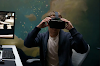 Facebook executives discuss VR prototype hardware using new images