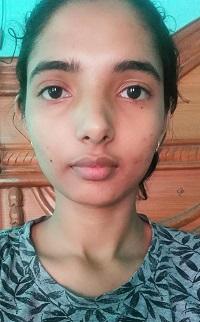 Geetanjali lottery winner in KBC
