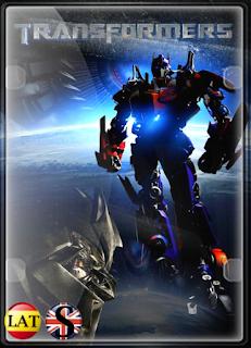 Transformers (2007) FULL HD 1080P LATINO/INGLES
