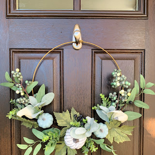 How to Create a Colorful and Welcoming Fall Front Porch!