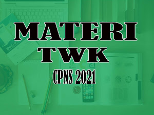 MATERI TWK CPNS 2021
