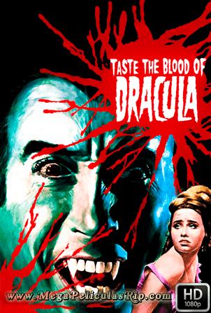 Prueba La Sangre De Dracula [1080p] [Latino-Ingles] [MEGA]