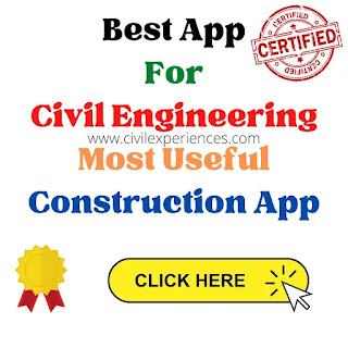 TOP 5 Most Useful Construction Best App For Civil Engineer | Best App For Civil Engineering
