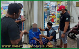 Diduga Edarkan Sabu, Seorang Pria Ditangkap Satresnarkoba Polres Jember