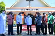 Pemerintah Siapkan Program untuk Kemajuan Papua dan Papua Barat
