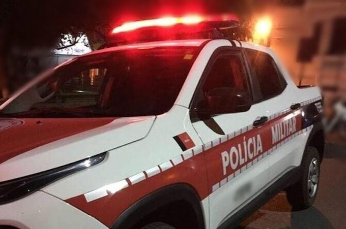 Homem é flagrado se masturbando no Centro de Marizópolis e polícia é acionada