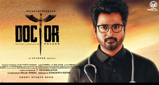 Doctor Tamil Full Movie Download in Hindi isaimini Movierulz