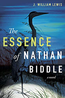 The Essence of Nathan Biddle by J. William Lewis - book promotion sites