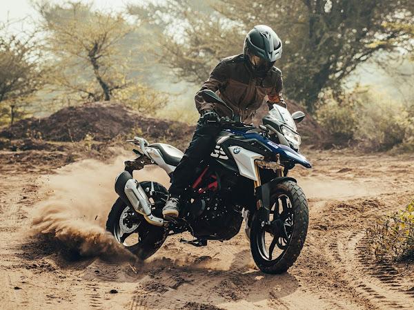 BMW Motorrad tem condições promocionais para outubro