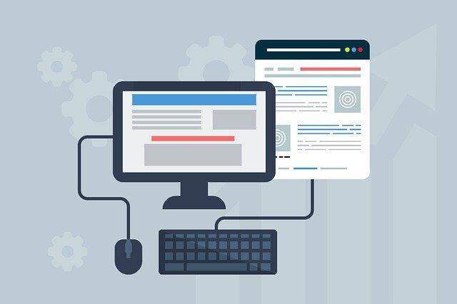 Jasa Pembuatan Website Bekasi Murah 50Ribuan Gratis Domain Hosting