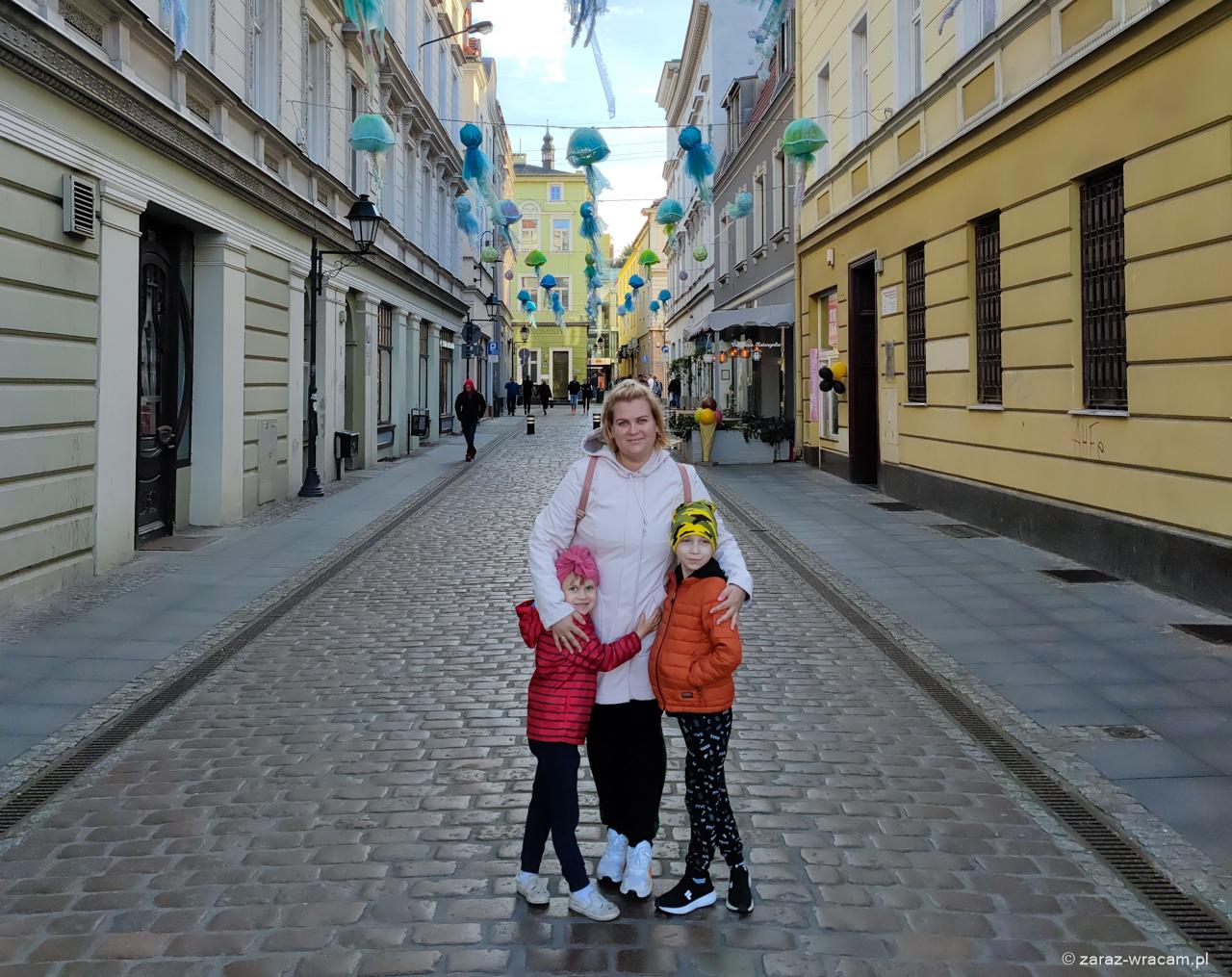 Podróże z dziećmi #30- DAG Fabrik Bromberg oraz Muzeum Mydła i Historii Brudu w Bydgoszczy