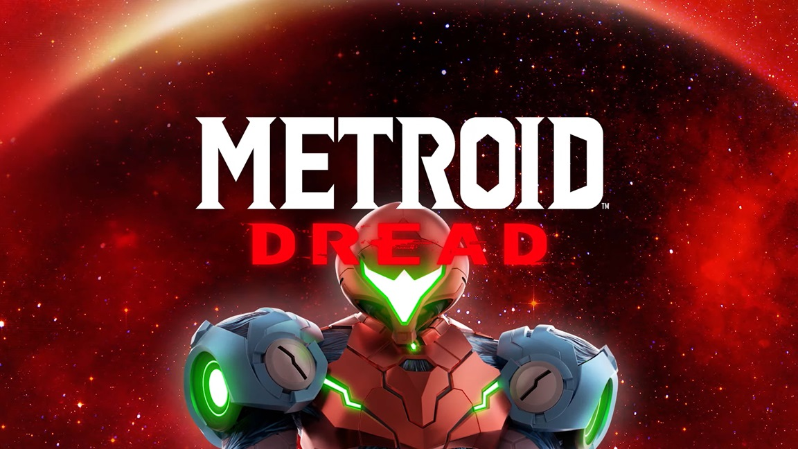 Metroid Dread | Playtime for story and 100%