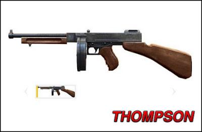 سلاخ Thompson