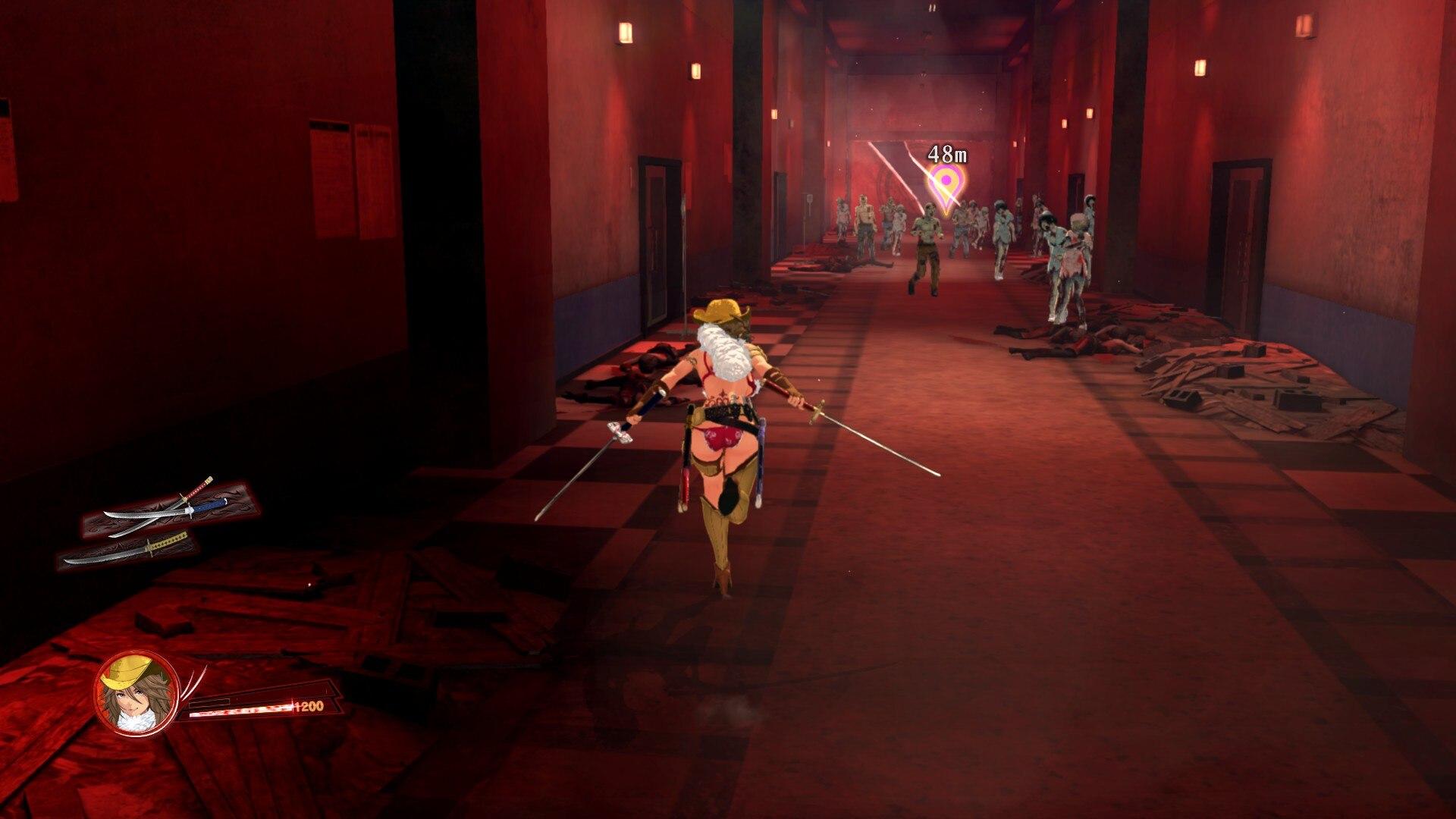 onee-chanbara-origin-pc-screenshot-1