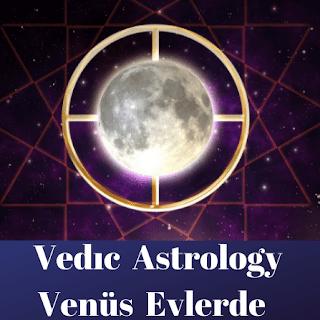 Vedıc Astrology Venüs Evlerde Etkileri