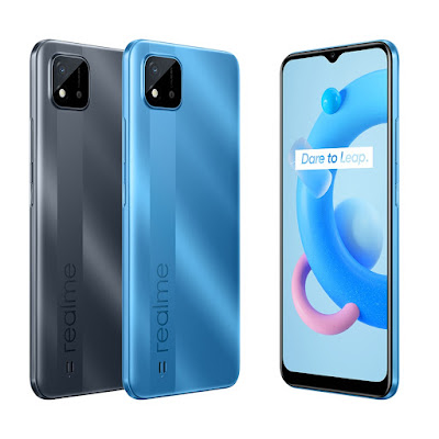 How To Turn ON & OFF Wi-Fi Calling In Realme SmartPhone.