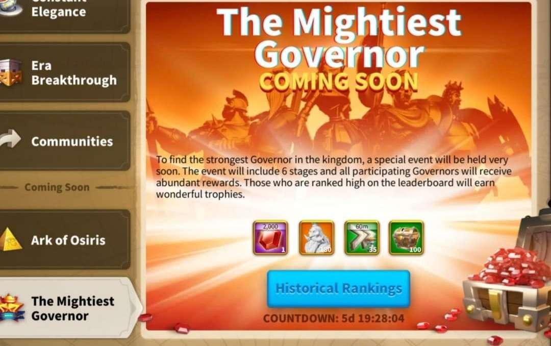 rok mge rise of kingdoms gubernur terhebat