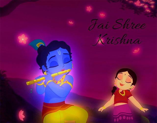 krishna radha ka photo download