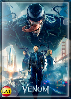 Venom (2018) DVDRIP LATINO