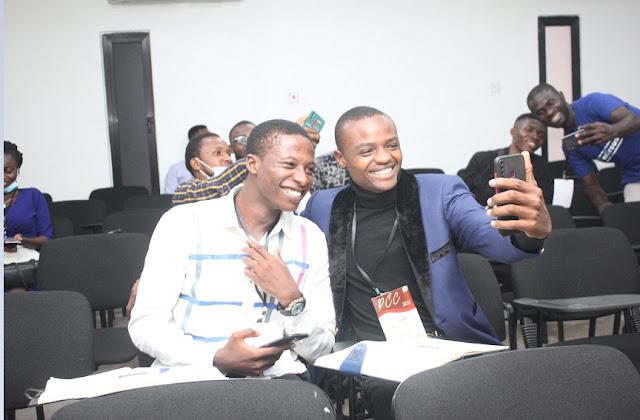PondCircus Creative Conference