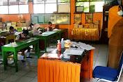 Pembelajaran Tatap Muka di Kabupaten Kepulauan Selayar Terapkan Prokes Sangat Ketat