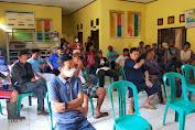 Tanaman Petani Rusak, Warga Gruduk Kantor Desa Tenjojaya Minta Gantirugi