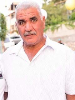 ابو احمد عاطف محمد سرحان 57 عاما في ذمة الله :