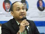 Senator Fachrul Razi Siap Bantu Advokasi Yayasan Pesantren Global Ikhwan Bogor