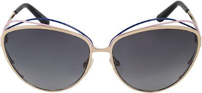 Cheap Dior Cat Eye Sunglasses For Women
