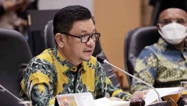 Pimpinan Komisi VIII: Mensos Risma Harusnya Menjaga Marwah Bawahan, Bukan Mempermalukan