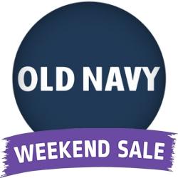 Old Navy Weekend Sale: Hot Sitewide Deals + Take an Extra 30% off Your Order