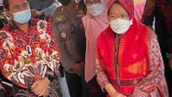 Ketua DPRD Sumbawa Apresiasi Kinerja Mensos yang Langsung Turun temui Masyarakat