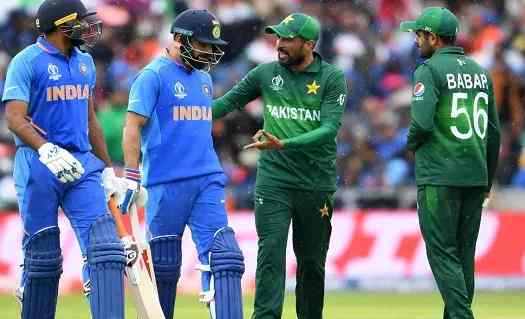 T20world cup 2021, Indian team have to stay alert from 5 players of Pakistan