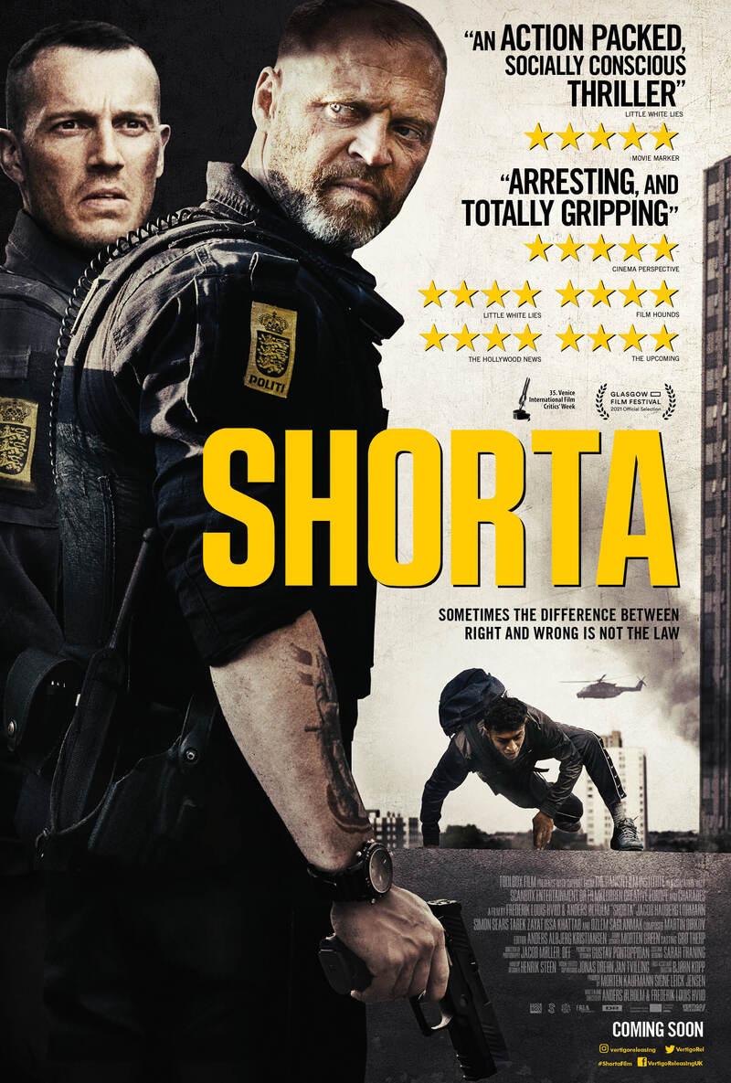 shorta poster