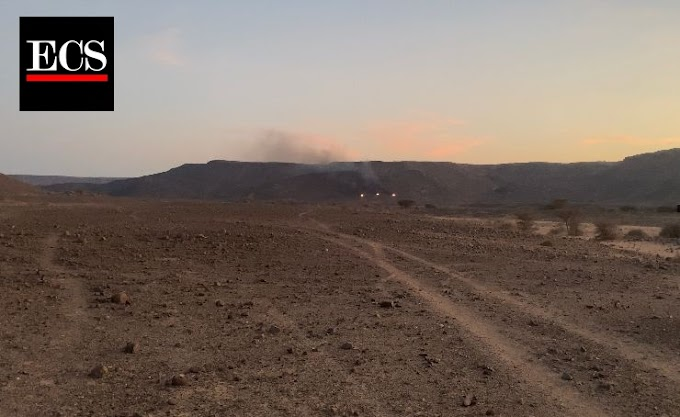 Dentro de la guerra: un viaje a una de las zonas más peligrosas de la guerra del Sáhara Occidental.
