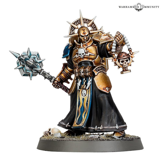 Knight Relictor
