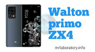 walton primo zx4 mobile price in bangladesh