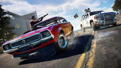 Far Cry 5 full game download