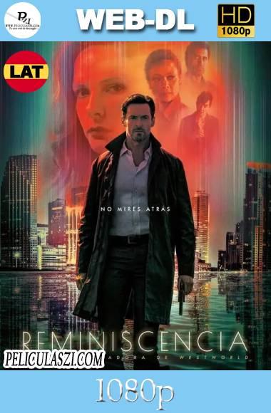 Reminiscencia (2021) HD WEB-DL 1080p Dual-Latino