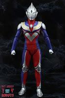 S.H. Figuarts -Shinkocchou Seihou- Ultraman Tiga Multi Type 03