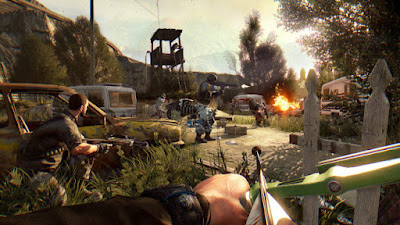 Dying Light highly compressed download