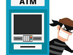 Kuras ATM Nasabah, Satpam Bank BNI Ditangkap