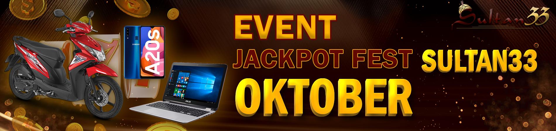 Event Slot Online Terbaru