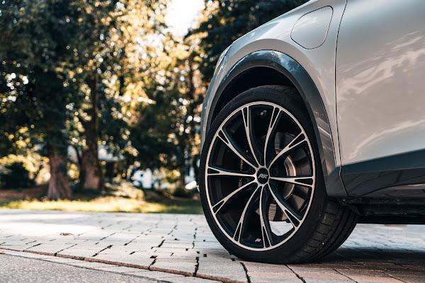 Híbridos Plug-in 1.4 TSIe do Grupo VW atingem 275 cv com preparação da ABT