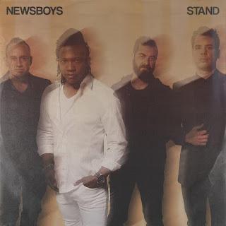 LYRICS: Newsboys - Ain't It Like Jesus