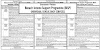 Benazir Income Support Program BISP National Social Protection Program Jobs 2021