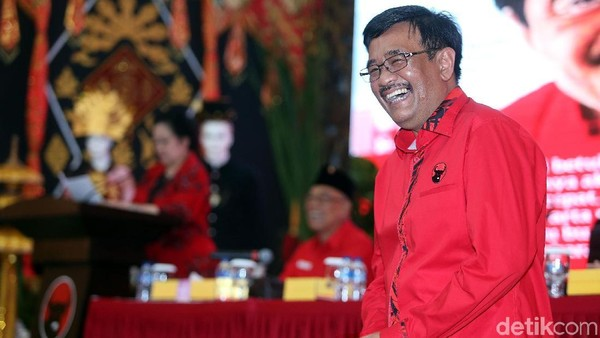 PDIP Bangga Jokowi Dipuji Jenius, Ungkap Model Kepemimpinan Megawati